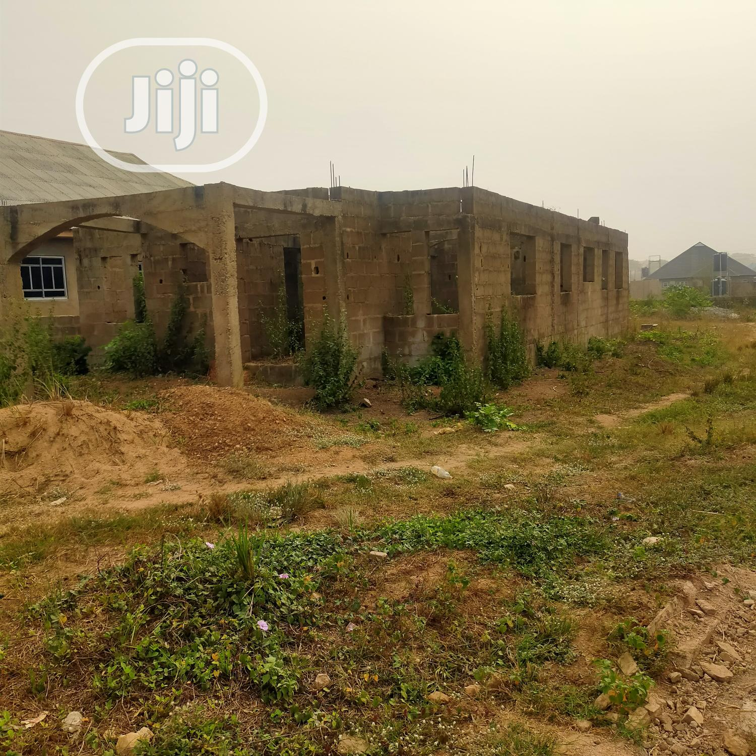Uncompleted Building for Sale at Abeokuta | Houses & Apartments For Sale for sale in Abeokuta North, Ogun State, Nigeria
