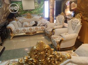 Royal Sofa Chair | Furniture for sale in Lagos State, Lagos Island (Eko)