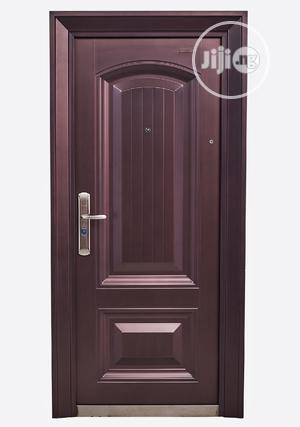 Copper Security Door | Doors for sale in Delta State, Warri