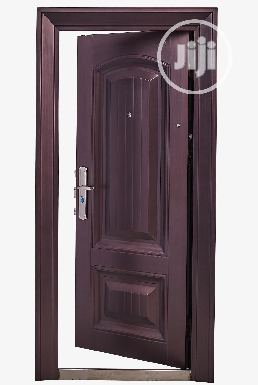 Copper Security Door | Doors for sale in Warri, Delta State, Nigeria