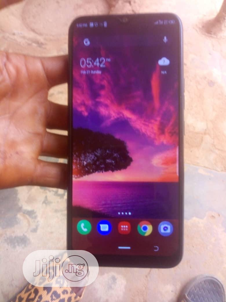 Tecno Camon 12 64 GB Green   Mobile Phones for sale in Akure, Ondo State, Nigeria