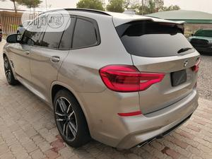 BMW X3 2020 Silver | Cars for sale in Abuja (FCT) State, Mabushi