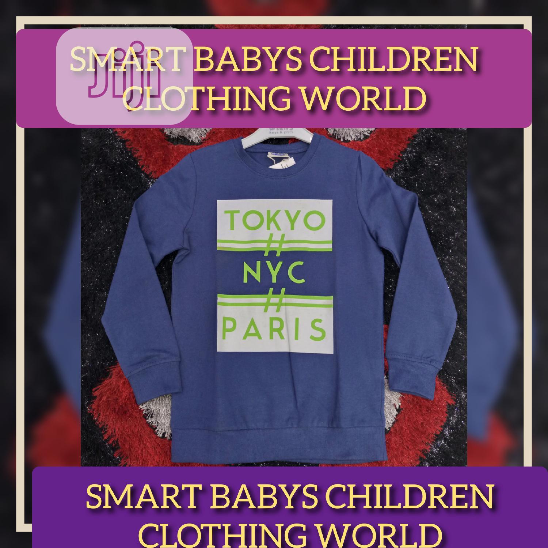 High Quality Children Polo.100% Quality Assured   Children's Clothing for sale in Lagos Island (Eko), Lagos State, Nigeria