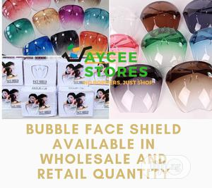 Bubble Faceshield   Safetywear & Equipment for sale in Lagos State, Surulere
