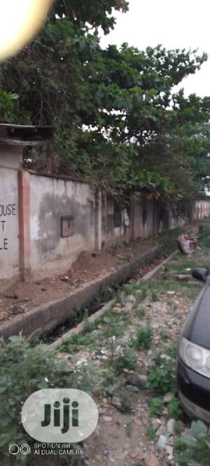 Old Structure of Bungalows Built on an Acre of Land for Sale | Houses & Apartments For Sale for sale in Isolo, Ire Akari