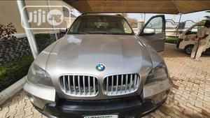 BMW X5 2009 Gold   Cars for sale in Plateau State, Jos