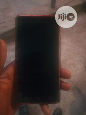 Infinix Hot 4 Pro 16 GB Black | Mobile Phones for sale in Kwara State, Ilorin South
