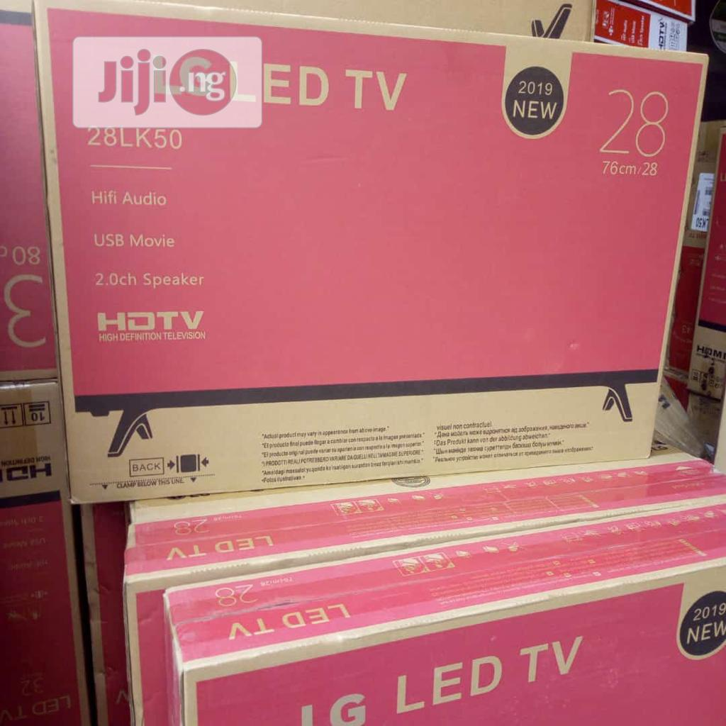 LG 28inches Television LED