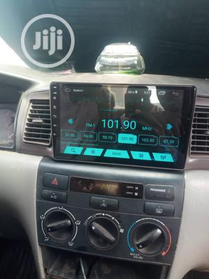 Car DVD Android for Sale in Ogbomosho   Vehicle Parts & Accessories for sale in Oyo State, Ogbomosho North