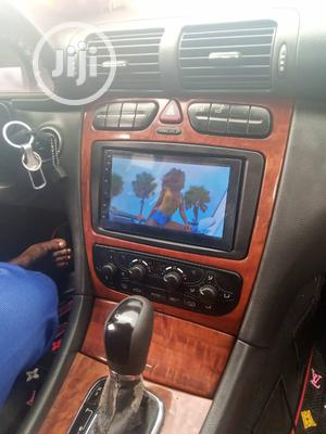 Benz C-Class Car DVD Android for Sale in Ilorin   Vehicle Parts & Accessories for sale in Kwara State, Ilorin West