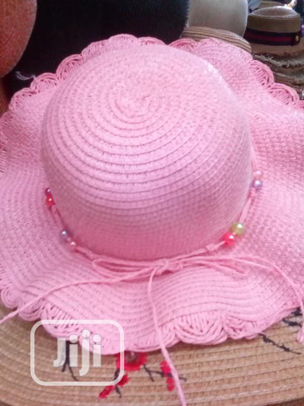 Archive: Girl Sun Hat
