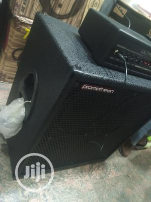 Behringer Bass Combo Ultrabass Bxd3000h   Audio & Music Equipment for sale in Lagos State, Ikeja