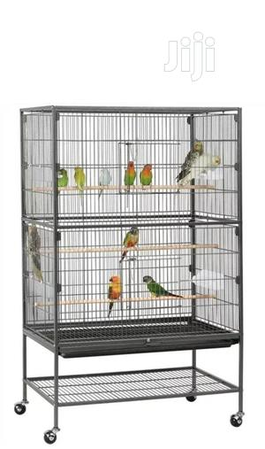 Bird Cages for Parrot and Co   Pet's Accessories for sale in Lagos State, Agege