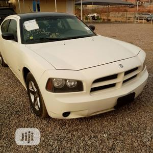 Dodge Charger 2008 SXT White | Cars for sale in Rivers State, Port-Harcourt