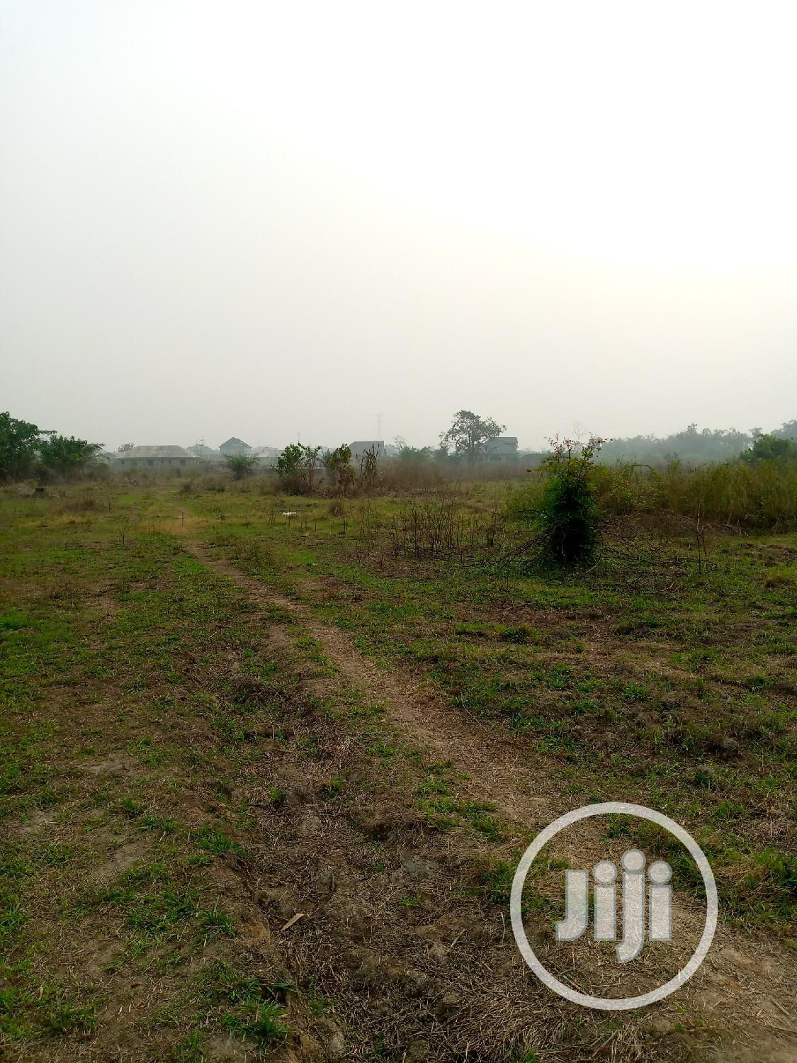 Plots Of Land(2) For Sale At Magboro. | Land & Plots For Sale for sale in Ifo, Ogun State, Nigeria