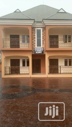 European Standard Mini Flat for Rent in Sars Road | Houses & Apartments For Rent for sale in Port-Harcourt, Rukpokwu