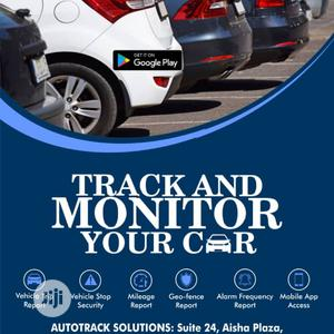 Track and Scan Your Car and Get One Year Free Service | Automotive Services for sale in Lagos State, Ogba