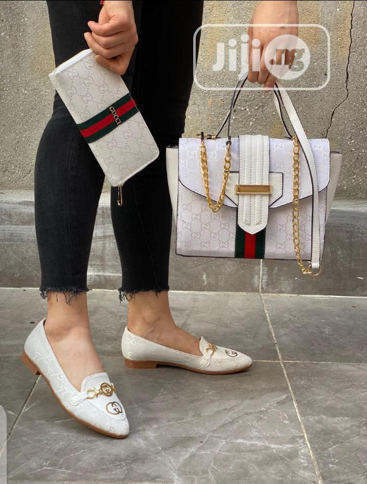 High Quality Turkey Bags and Shoes | Shoes for sale in Oshodi, Lagos State, Nigeria