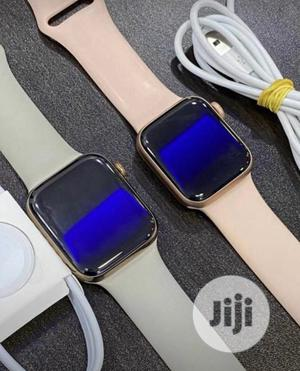 Iwatch Series3 42mm   Smart Watches & Trackers for sale in Lagos State, Ikeja