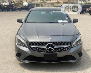 Mercedes-Benz CLA-Class 2016 Base CLA 250 AWD 4MATIC Gray   Cars for sale in Lagos State, Lekki