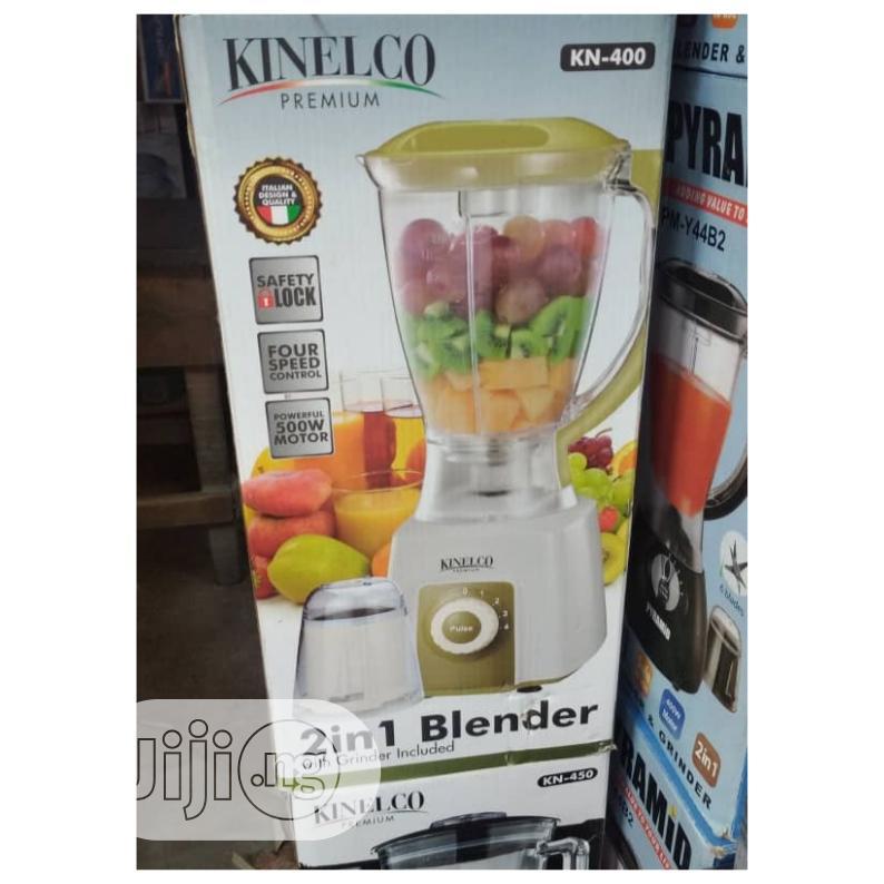 KINELCO Blender(500 Watts)