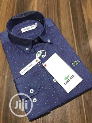 Quality and Unique Lacoste Shirt | Clothing for sale in Lagos State, Lagos Island (Eko)