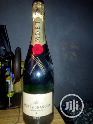 MOET Champagne   Meals & Drinks for sale in Lagos State, Shomolu
