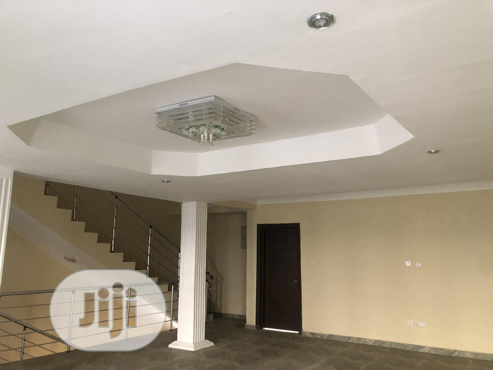 Newly Built 5 Bedrooms Terraced Penthouse | Houses & Apartments For Sale for sale in Lekki, Lagos State, Nigeria