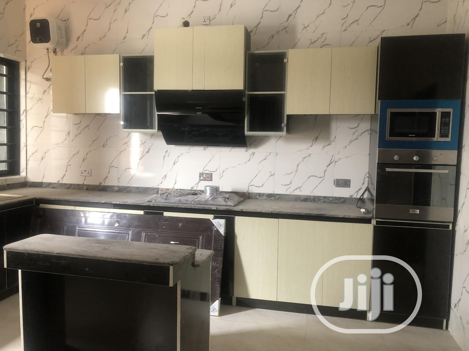 Richness 3 Bedroom Terrace   Houses & Apartments For Sale for sale in Lekki, Lagos State, Nigeria