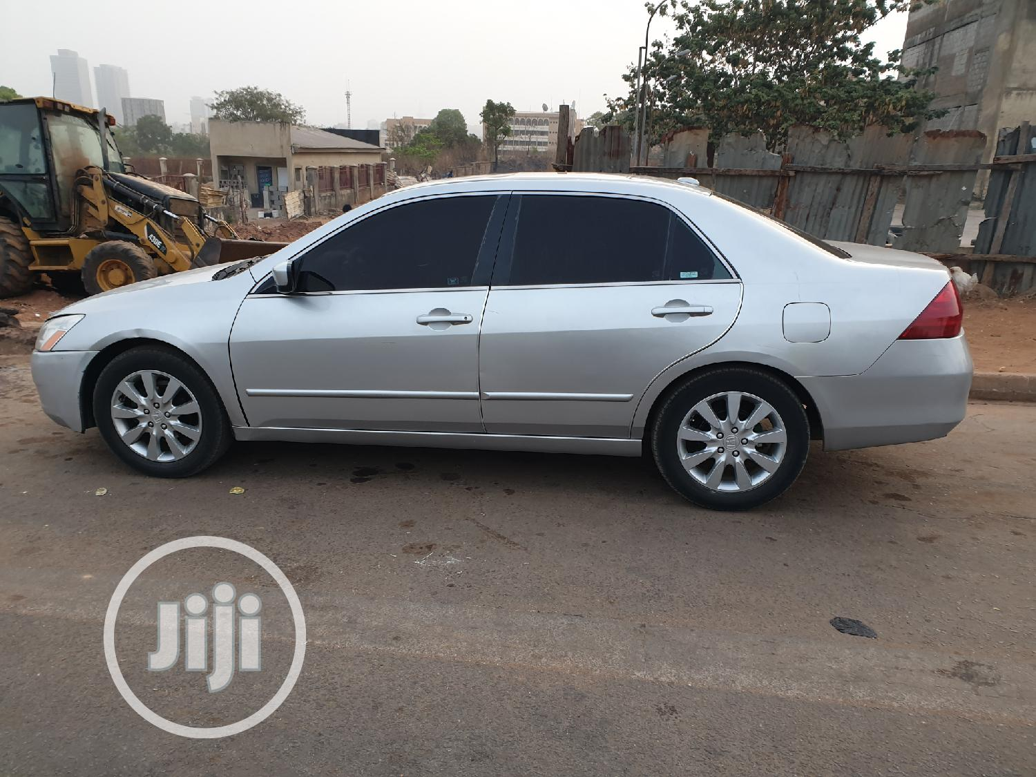 Archive: Honda Accord 2006 Sedan LX 3.0 V6 Automatic Silver