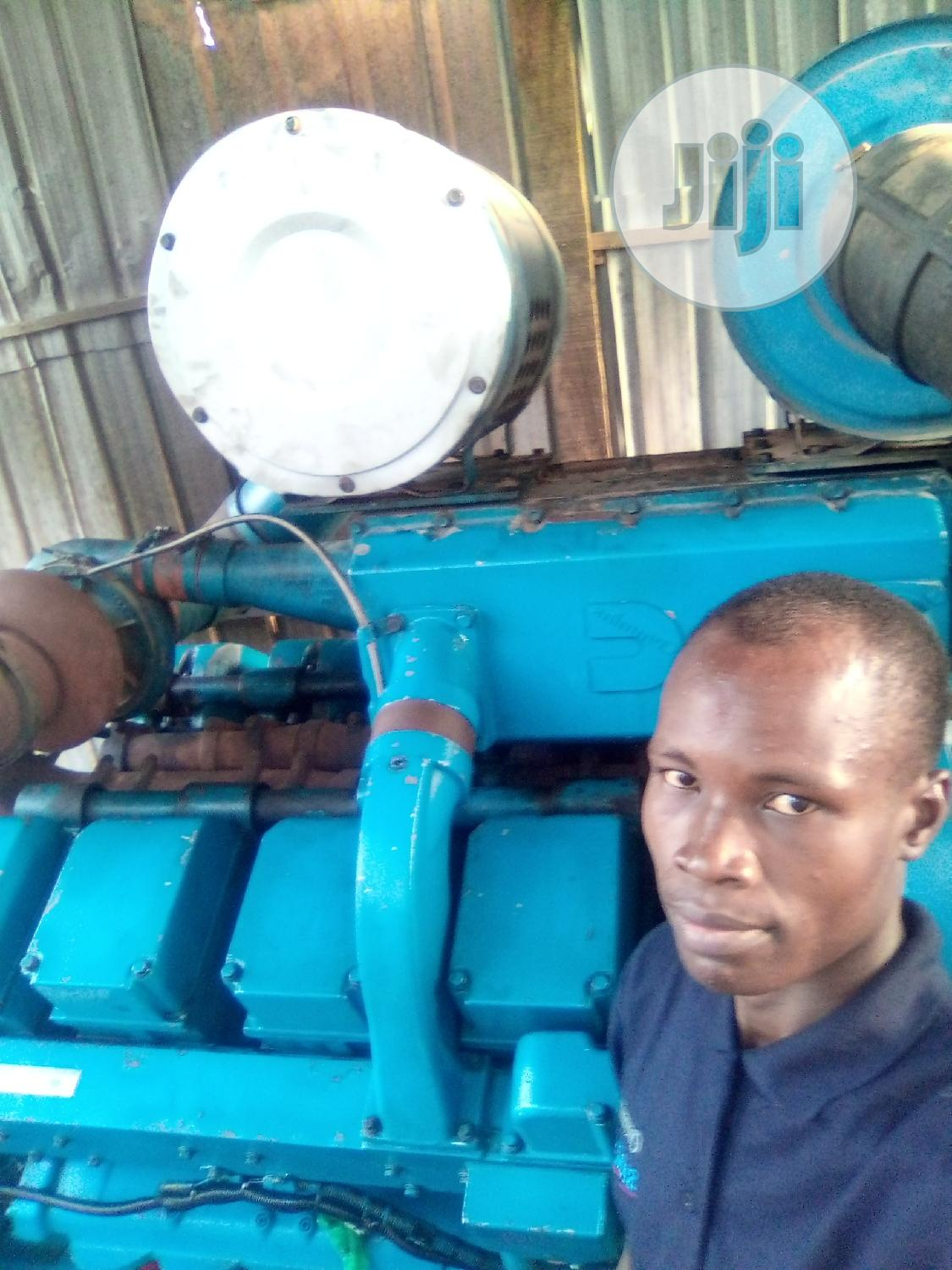 Repair,Service And Installation Generators