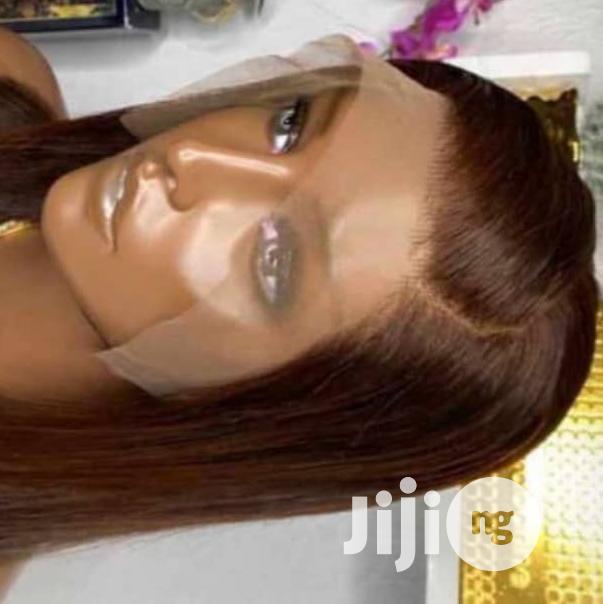 100% Original Human Hair