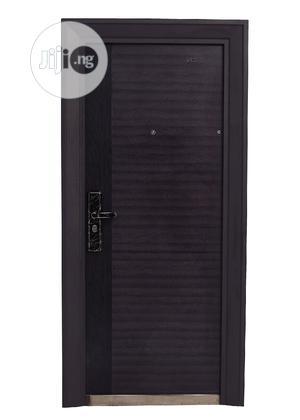 Fyj2 90MM Solid Security Door | Doors for sale in Delta State, Warri