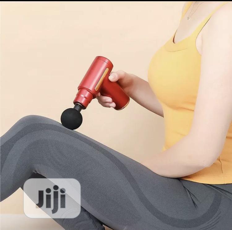 Archive: Professional Massage Gun