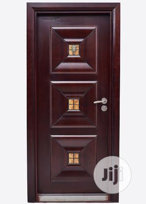 Armoured Security Door | Doors for sale in Delta State, Warri