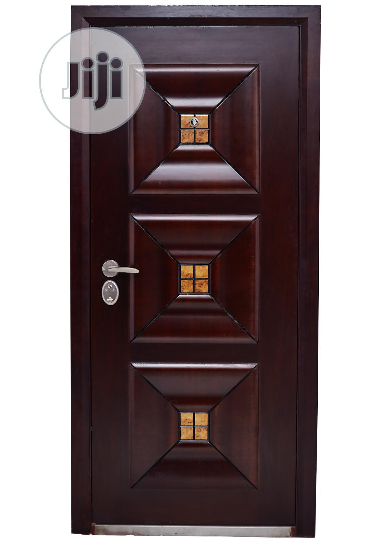 Armoured Security Door | Doors for sale in Warri, Delta State, Nigeria