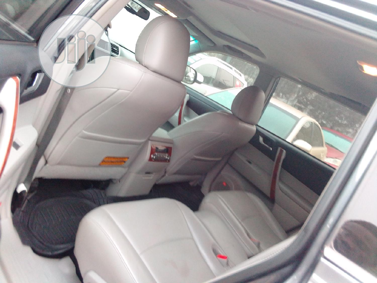 Toyota Highlander 2012 Limited Gray   Cars for sale in Isolo, Lagos State, Nigeria