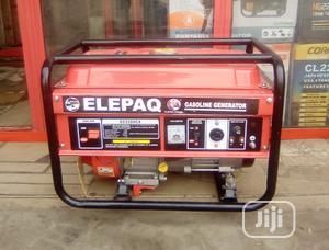 Elepaq Generator EC5200CX | Electrical Equipment for sale in Lagos State, Amuwo-Odofin