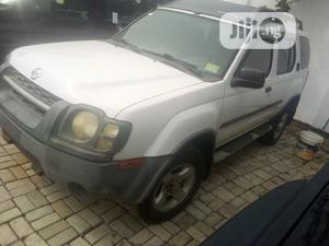 Nissan Xterra 2002 White   Cars for sale in Lagos State, Ikeja