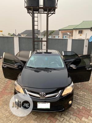 Toyota Corolla 2009 Black   Cars for sale in Edo State, Benin City