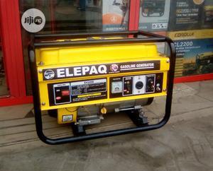 Elepaq Generator   Electrical Equipment for sale in Lagos State, Amuwo-Odofin