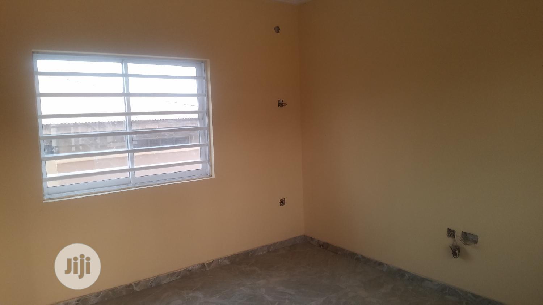 Archive: A Room Self Contain Behind Ui Ajibode Laniba
