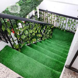Artificial Green Grass   Garden for sale in Lagos State, Ikeja