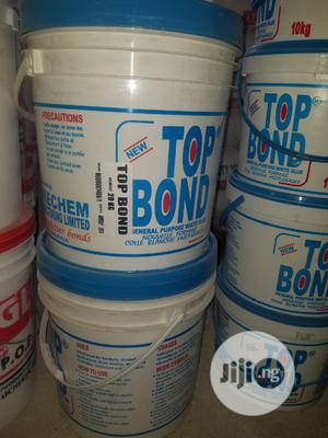 Top Bond 20kg | Building Materials for sale in Lagos State, Yaba