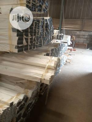 Aluminium Rod For Doors And Windows   Building Materials for sale in Lagos State, Apapa