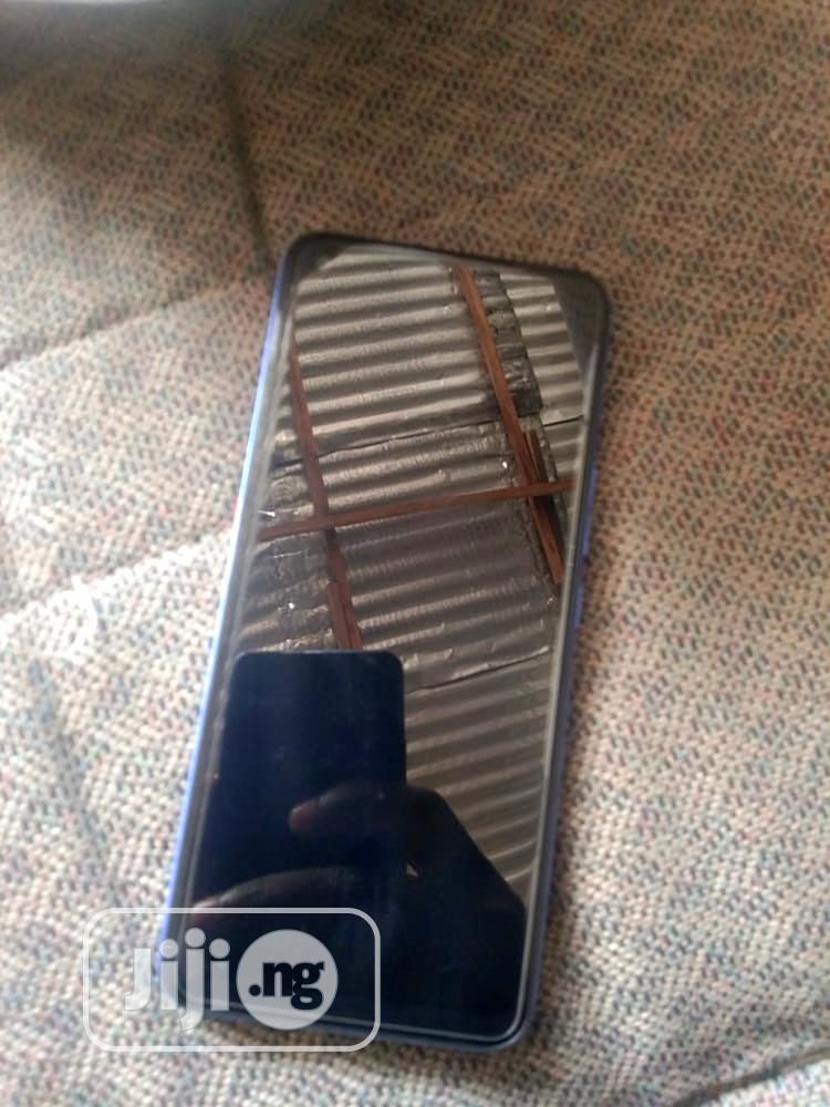 Tecno Pova 128 GB Blue   Mobile Phones for sale in Port-Harcourt, Rivers State, Nigeria
