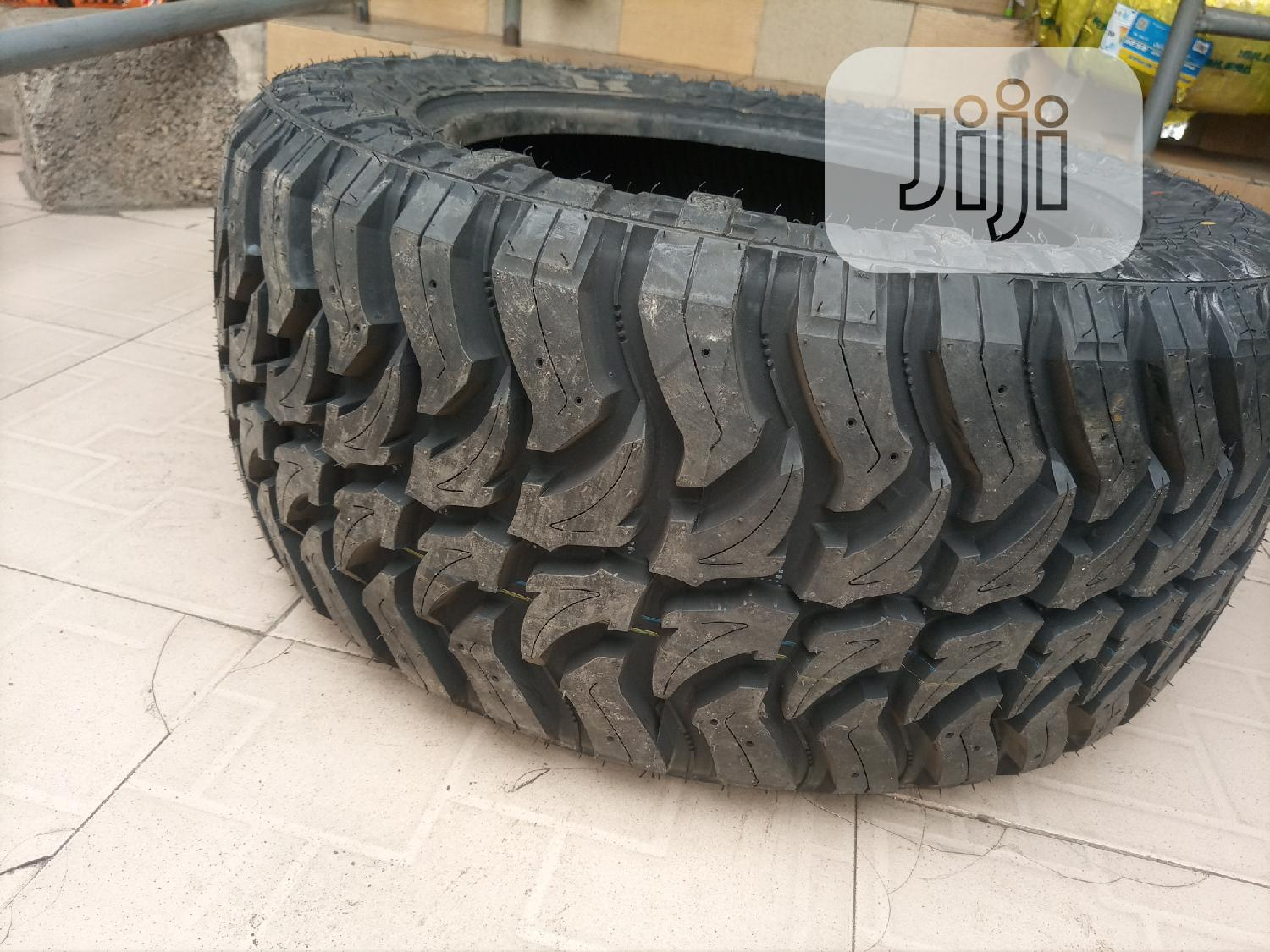 Size Offload Tyre33*12/50l 20 Inches Any Available Jeep's