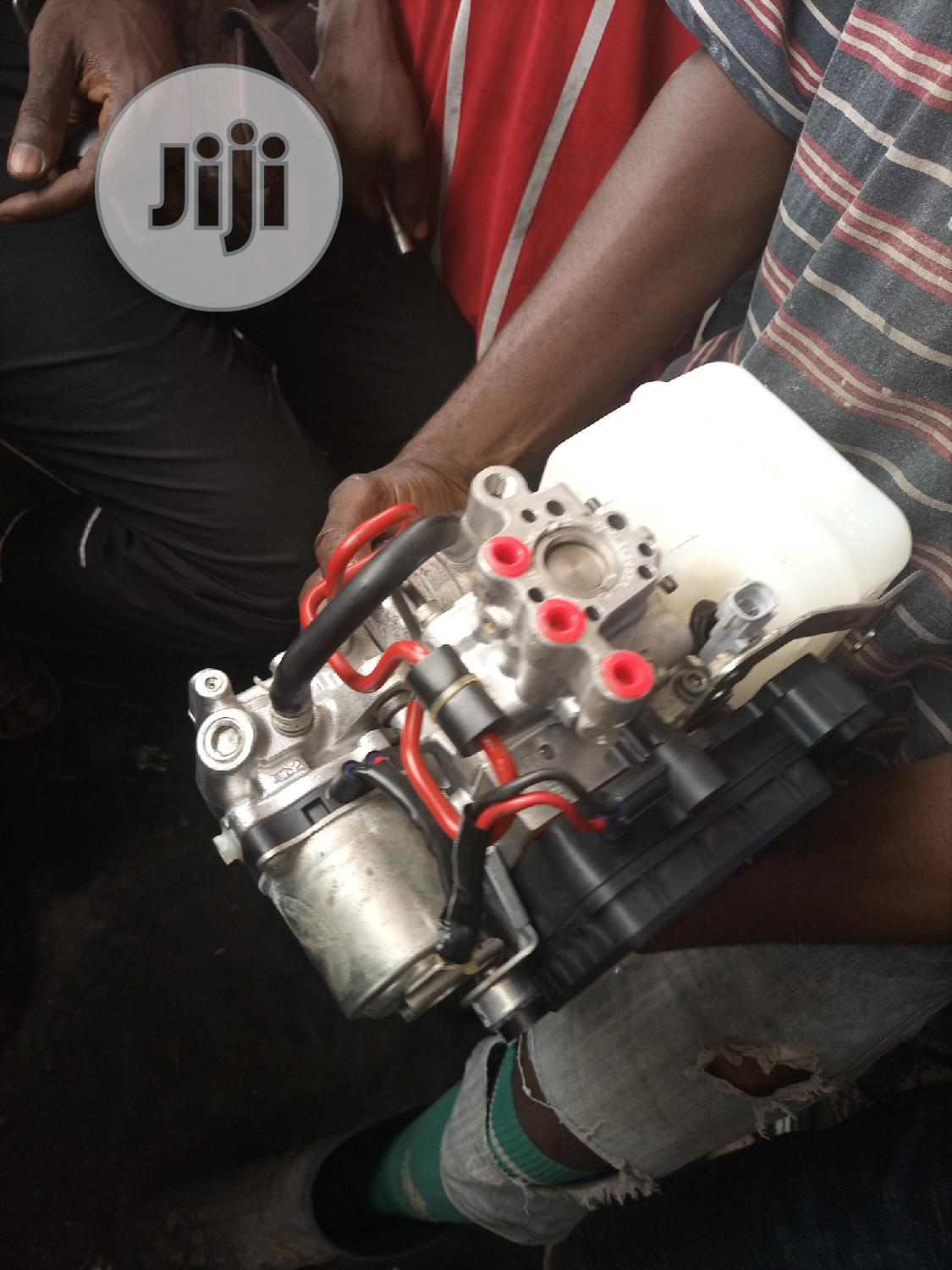 Lexus ABS Pump | Vehicle Parts & Accessories for sale in Mushin, Lagos State, Nigeria