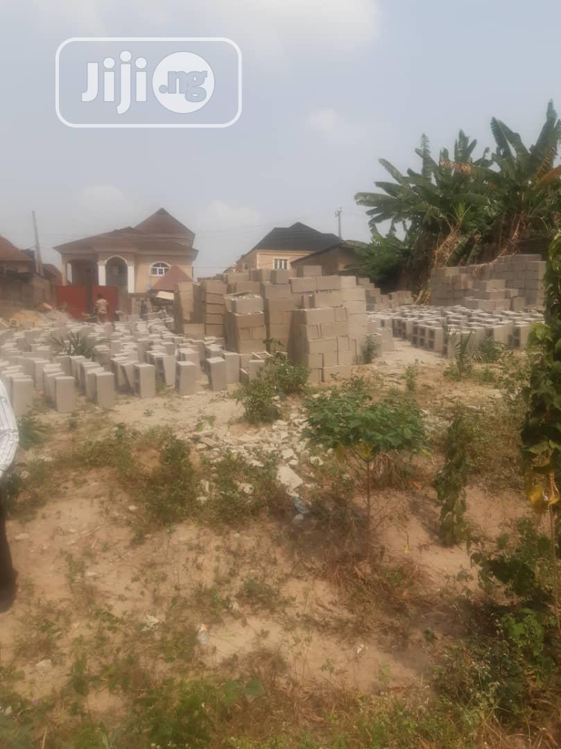 Industrial Land for Sale at Magodo Isheri | Land & Plots For Sale for sale in Magodo, Lagos State, Nigeria