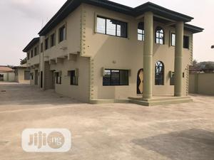 Office Complex and Warehouses With Excellent Facilities | Commercial Property For Rent for sale in Ibadan, Agodi
